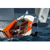 "Mixed Two Person Keelboat Offshore"" vervangt ""Mixed One Person Dinghy"" bij Olympische Spelen 2024"