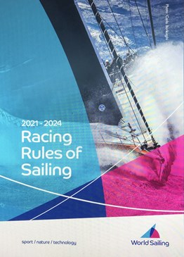 Rules of Sailing 2021-2024